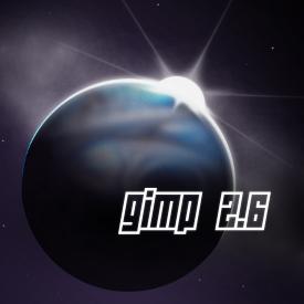 Gimp 2_6 latauskuva rajattuna